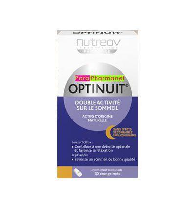 OPTINUIT SLEEP RECOVERY NUTREOV