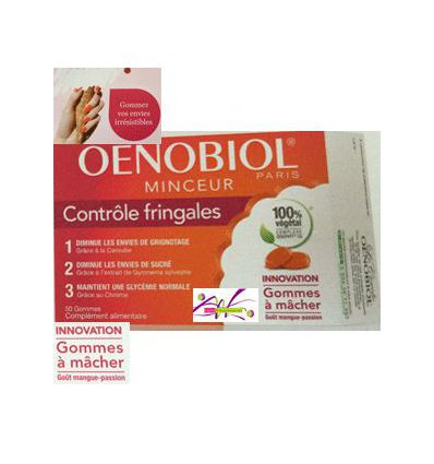 OENOBIOL FRINGALES CONTROLE