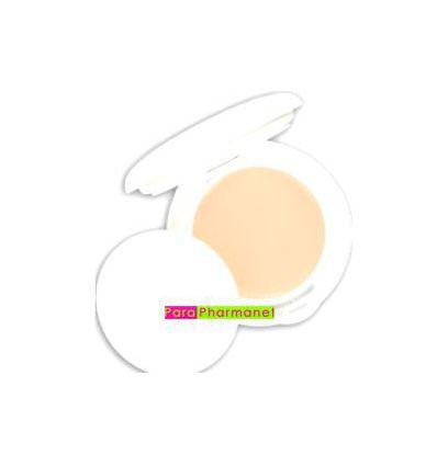 Couvrance 01 porcelain creme de teint compacte confort face care Avène
