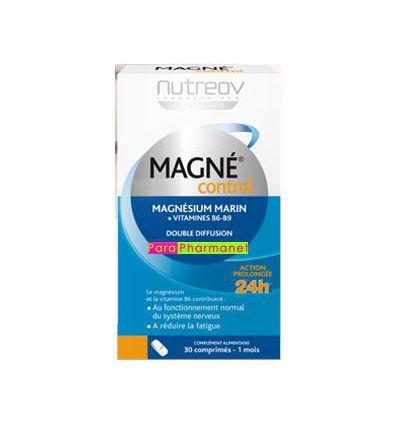 MAGNE Control 30 comprimés NutreoV santé