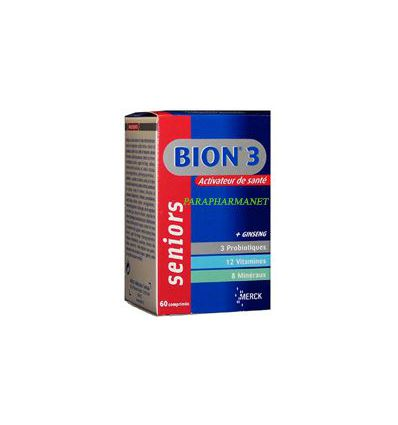 BION 3 SENIORS - Merck