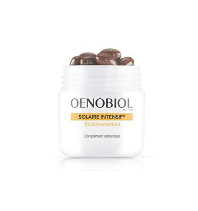 Oenobiol Solaire Intensif Nutriprotection Oenobiol Solaire