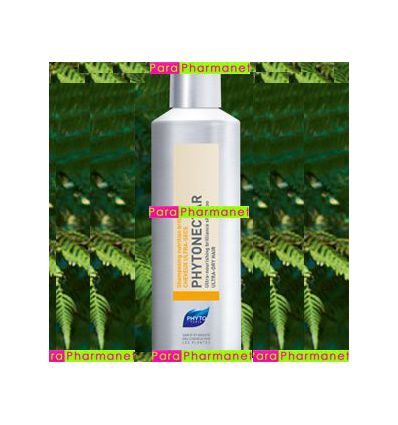 Phytonectar Shampoo nutrition 200 ml Phyto