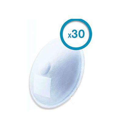 Coussinet d'allaitement JOUR *30 coussinets DODIE