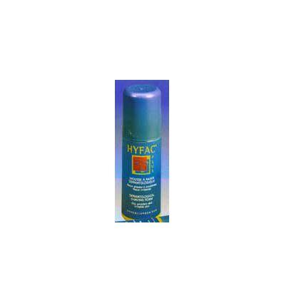 Hyfac Dermatological Shaving Foam HYFAC