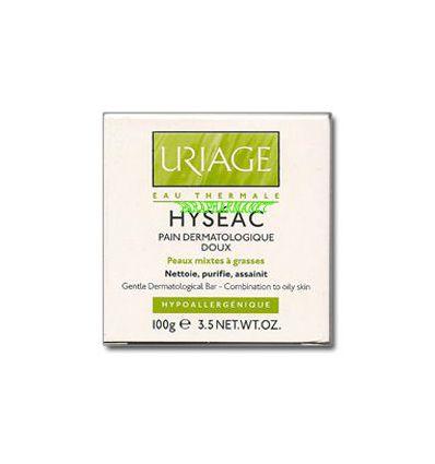 HYSEAC Gentle Dermatologic Bar URIAGE