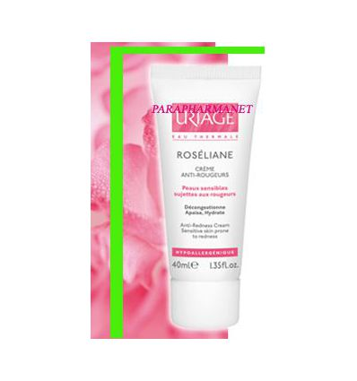 Roséliane anti-redness cream URIAGE