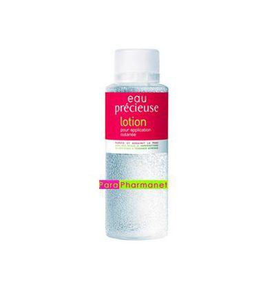 Eau précieuse lotion 375 ml Soin hygiène visage