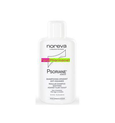 Psoriane shampoing apaisant anti squames Dermatologique NOREVA