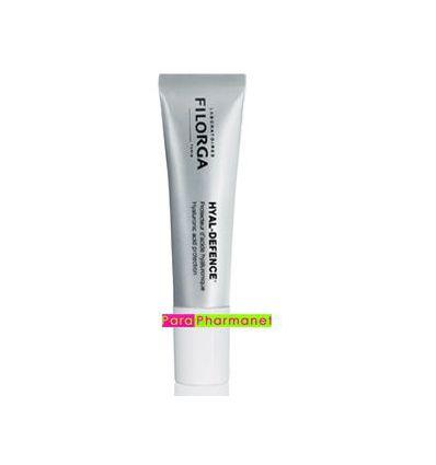 Hyal-Defence 30 ml hyaluronic acid protection serum Filorga