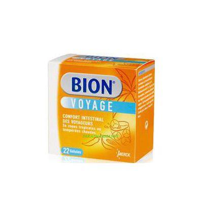 BION Voyage - Merck