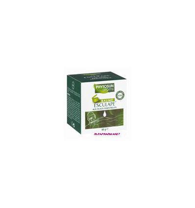 Baume Esculape - Omega Pharma