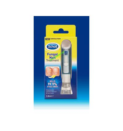 Solution Mycoses des ongles Scholl