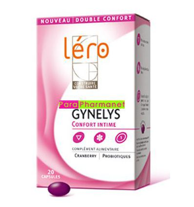 Gynélys Confort Intime Lero