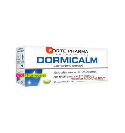 DORMICALM MEDICAMENT FORTE PHARMA