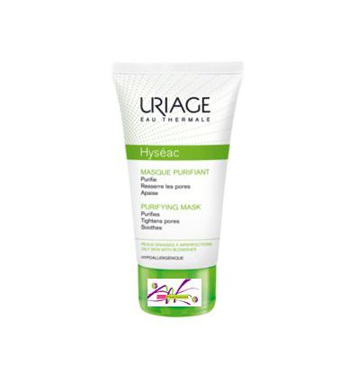 HYSEAC Purifying Mask Face URIAGE