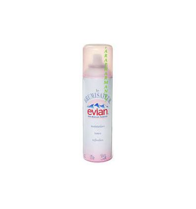Spray thermal water Evian 150 ml