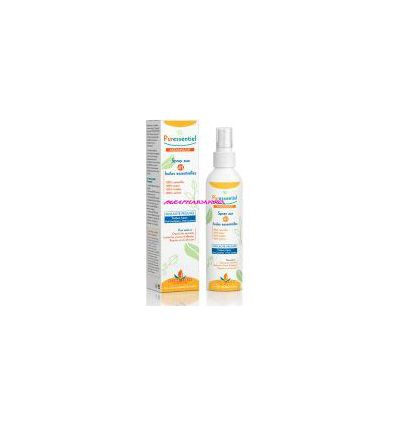 Puressentiel 41 assainissant spray 200 ml-aromathera