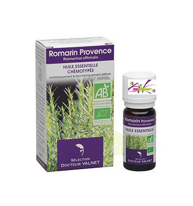 Essential oil Rosemary provence Organic doctorValnet