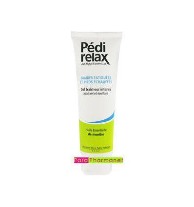 Intense refreshing gel Pedirelax