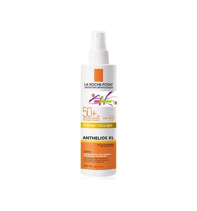 ANTHELIOS XL 50+ spray 200ml LA ROCHE POSAY