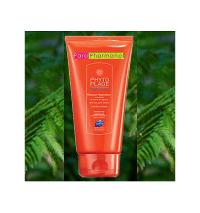 Repair Mask hair after-sun PHYTOPLAGE PHYTO