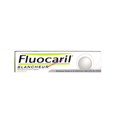 Blancheur Durable Dentifrice FLUOCARIL