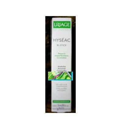 HYSEAC Bi-Stick Uriage