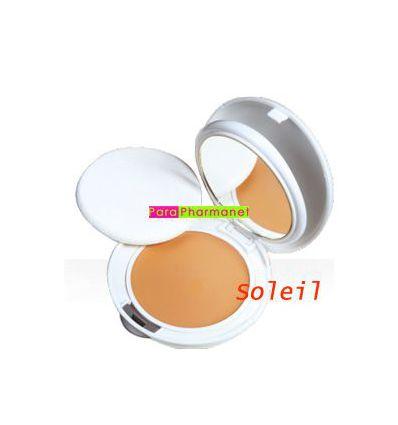 Couvrance 05 SOLEIL OIL FREE peaux normales à mixtes - Avène