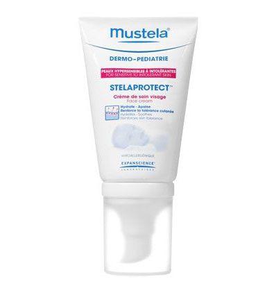 STELAPROTECT Face care CREAM Mustela