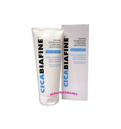 Balm hydrating VERY dry skin daily - CICABIAFINE