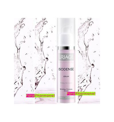 ISODENSE face care anti-wrinkles serum & lifting Uriage