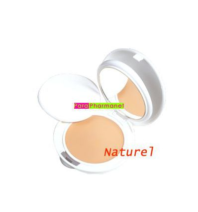 Couvrance 02 NATUREL OIL FREE peaux normales à mixtes - Avène