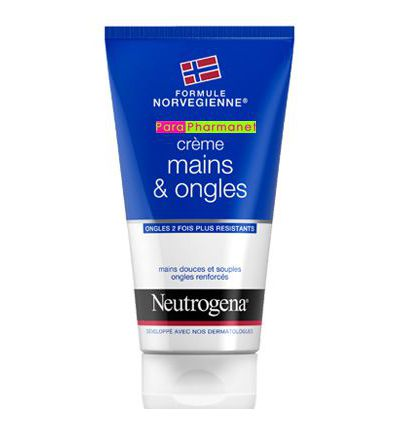 Hands and Nails Cream NEUTROGENA