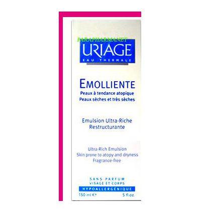 Emolliant Emulsion extrem 200 ml tube. URIAGE