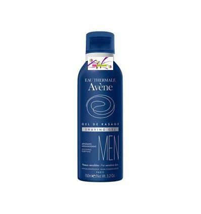 AVENE SHAVE GEL MEN 150 ml