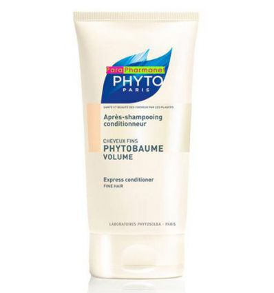Phytobaume Volume Après-shampooing Cheveux fins Phyto