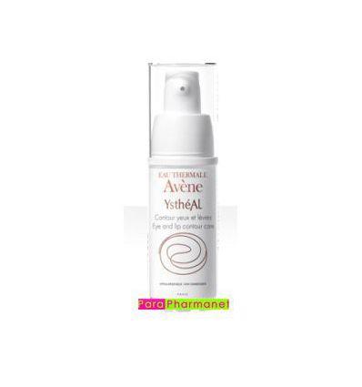 Ystheal eye contour care anti wrinkles Avène