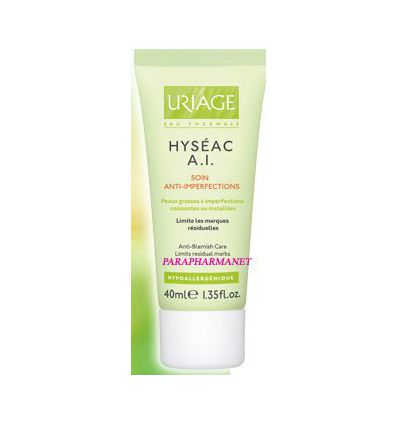 HYSEAC A.I. soin anti-imperfections