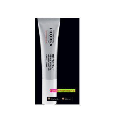 BB-Perfect Anti-ageing tinted cream golden sand 02 Filorga