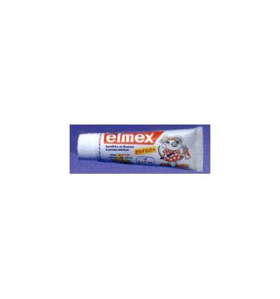 Junior (7-12 ans) Dentifrice ELMEX