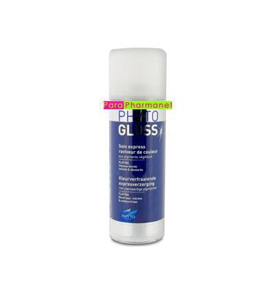 PHYTO Gloss express care raviveur of blond color hair