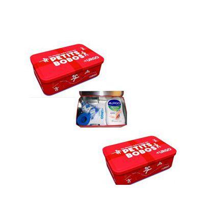 first Aid kit first emergency URGO