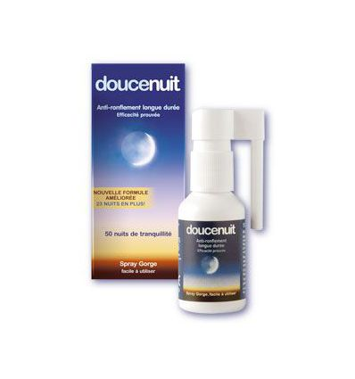 Spray Gorge - doucenuit