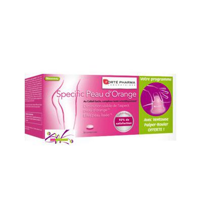SPECIFIC PEAU d' ORANGE ANTI CELLULITE FORTE PHARMA