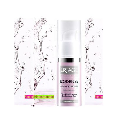 ISODENSE Eye contour area anti-wrinkles & lifting Uriage