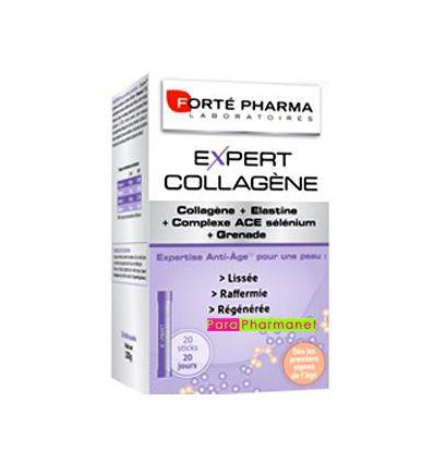Expert Collagène Traitement Anti-Age Forte Pharma