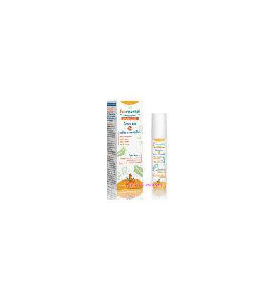 Puressentiel 19 spray aux 19 huiles essentielles 20 ml-aromathera