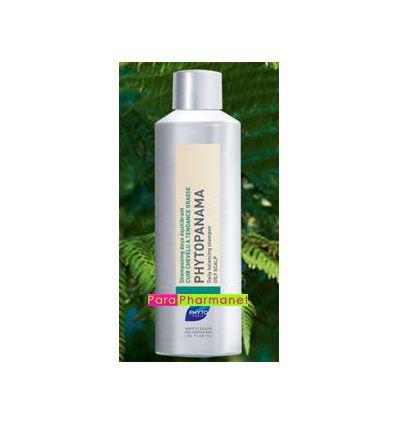Phytopanama Shampoo PHYTOSOLBA