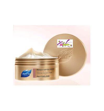 PHYTOELIXIR Mask care cream Intense hydration